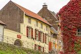 This is Elsloo, in southwest Limburg
