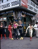 NYC WEST VILLAGE IN THE 70'S