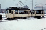 Tramway, Berlin - Germany
