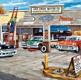 50's Garage and Body Shop