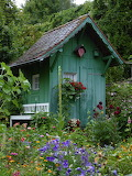 Garden Shed - Photo from Piqsels id-oncnz