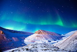 Polar Lights...