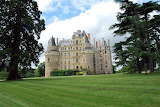 Chateau de Brissac - France