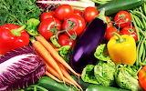 #Fresh Vegetables