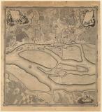 Plan Cacault, 1759 (20 pièces)
