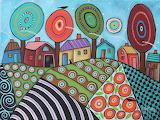 garden-patches Karla Gerard
