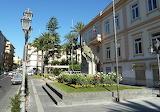 Piazza Matteotti Sant'Agnello