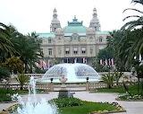 Montecarlo-Il Casino'