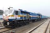 Train 135