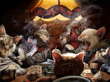 playing cards picture fantasy
