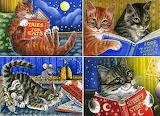 Irina Garmashova 'Bedtime Reading Miniatures'