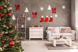 Interior & Christmas