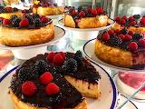 Pastissos - Cakes