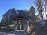 Church Built in 1895