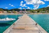 Martinique island, Anse d'Arlet