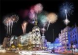 España>Nochevieja en Madrid