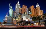 Vegas - hotel & casino - New York