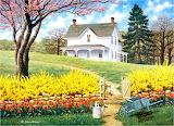 Spring Ahead~ John Sloane