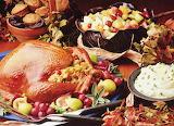 #Thanksgiving Dinner