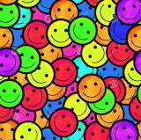 Smiling Emoticons