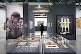 Wifredo Lam, Exposition au Centre Pompidou