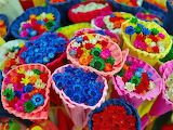 ☺♥ Pretty and colorful...