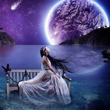 Femme-lune