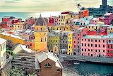 Vernazza-Cinque Terre-Italia