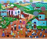 little town in Brazil
