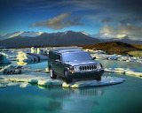 Jeep Commander Fantasy