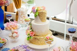 torta para fiesta
