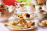 #Afternoon Tea Hotel Granduca Houston TX