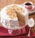 ^ Coconut Cake