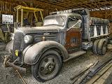 Chevrolet truck Millers