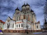 Estonia church