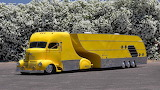 1941 GMC COE Transporter