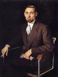 Brancaleone Cugusi, Ritratto del fratello Guglielmo, 1935