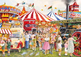 Fun of the Fair by Jim Mitchell...