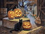 Cat O'Lantern Brian Winget