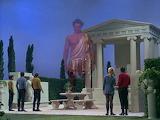 Star Trek: Who Mourns for Adonais?