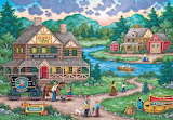 Adirondack Anglers - Bonnie White