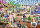 At The Garden Centre