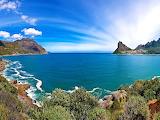 Azure Bay...