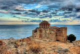 Church of Hagia Sophia, Monemvasia