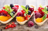 Cake Fruit Currant Raspberry Three 3 536155 1280x841