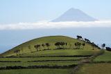Mount Pico. Azores