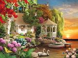 Heaven on Earth - Alan Giana