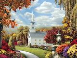 Church - Alan Giana
