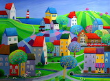 Weekend in Sommerby - Iwona Lifsches