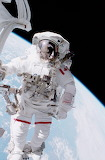Canadian Astronaut